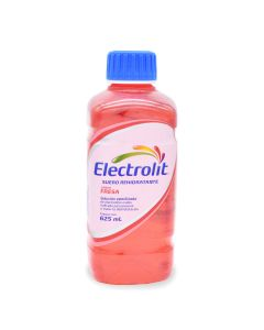 Electrolit Suero - Fresa