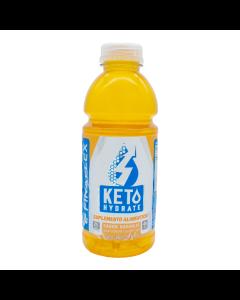 Finaflex Keto Hydrate - Naranja