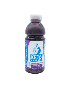 Finaflex Keto Hydrate - Uva