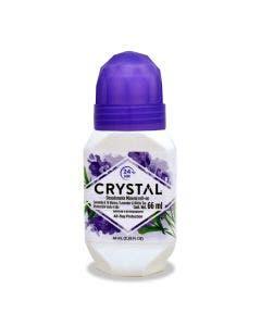 Crystal Desodorante Corporal en Roll-on-Lavanda