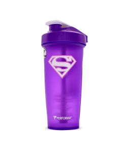 Perfect Shaker Superman