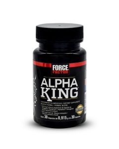 Force Factor Alpha King
