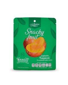 Snacky Fruit Snack de Frutas Mango