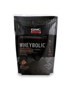 GNC AMP Wheybolic -Chocolate