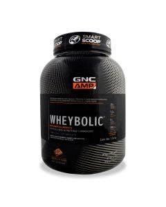 GNC AMP Wheybolic Extreme 60 -Chocolate