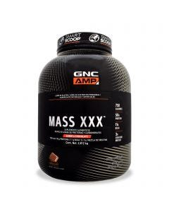 GNC AMP Mass -Chocolate
