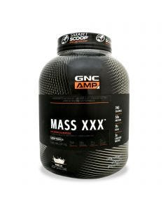 GNC AMP Mass -Vainilla