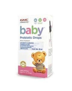 GNC Baby Probióticos