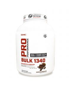 GNC Pro Performance Bulk 1340 -Chocolate