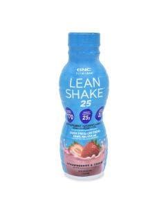 GNC Total Lean Shake -Fresas con Crema