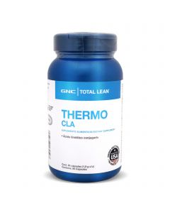 GNC Total Lean Thermo CLA