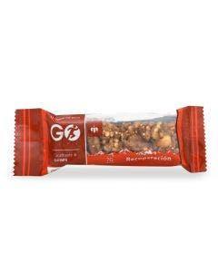 Go Life -Cacahuate y Quinoa