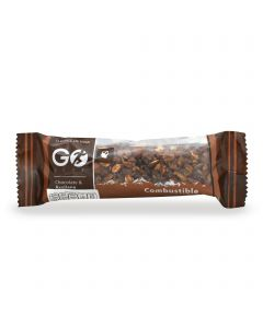 Go Life -Chocolate y Avellana