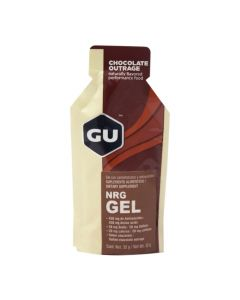 GU Gel Energético -Chocolate