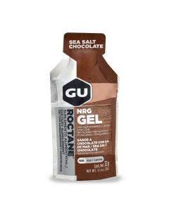 GU Gel Energético -Cholocate-Sal de mar