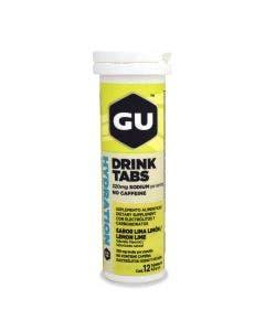 GU Pastillas Hidratantes -Lima Limón
