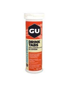 GU Pastillas Hidratantes -Limonada de Fresa
