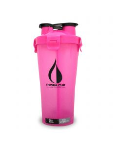 Hydracup Dual Shaker -Pink