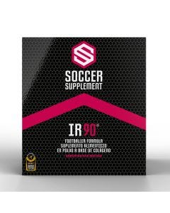 Soccer Supplement IR 90 Bayas Mixtas