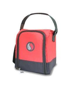Jaxx Lite Bag-Coral