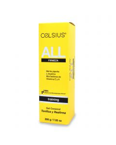 Celsius ALL Gel Corporal