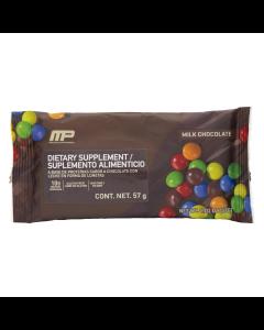 Muscle Pharm Dulces de Proteína Chocolate