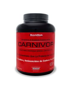 MuscleMeds Carnivor -Chocolate