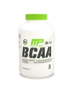 MusclePharm BCAA