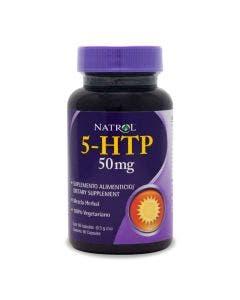 Natrol 5-HTP 50 mg