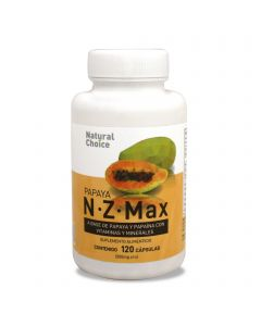 Natural Choice Papaya N-Z-Max