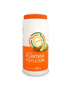 Natural Choice Plantago Psyllium -Limón