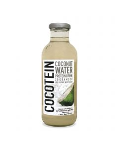 Natures Best Cocotein Protein -Coco