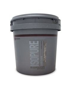 Natures Best Low Carb Isopure -Chocolate