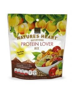 Natures Heart Protein Lover Mix