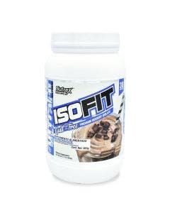 Nutrex Isofit -Chocolate
