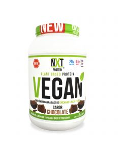 NXT Protein Vegan -Chocolate