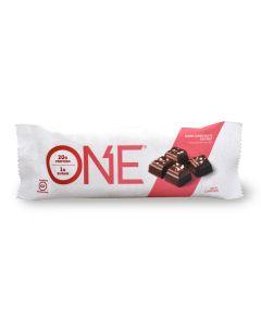 ONE Barra -Chocolate Obscuro con Sal Marina