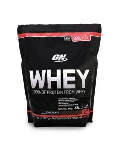 Optimum Nutrition 100% Whey Protein -Chocolate
