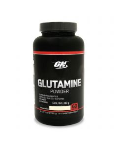 Optimum Nutrition Glutamina