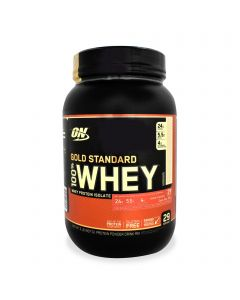 Optimum Nutrition 100% Whey Gold Standard -Horchata