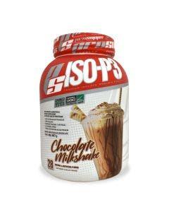 ProSupps ISO-P3 -Chocolate Milkshake
