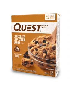Quest Nutrition Barra -Chispas de Chocolate