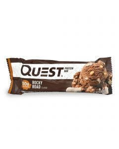 Quest Nutrition Barra -Chocolate