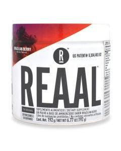 REAAL Essential Amino -Brazilian Berry