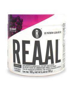 REAAL Essential Amino -Fuji Grape