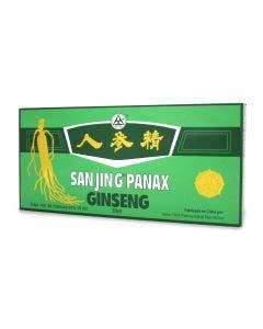 Sanjing Ginseng Panax Elixir