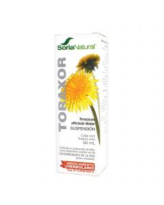 Soria Natural Toraxor Diente De Leon