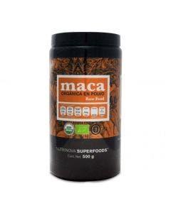 Super Foods Maca Orgánica en Polvo