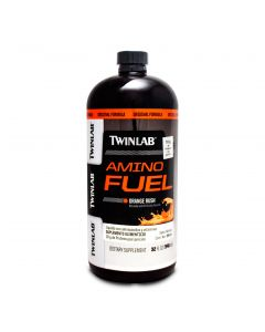 TWINLAB Amino Fuel-Naranja