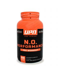 UPN Pre-Workout N.O. Performance